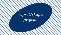 Ziel der Plattform ist, neue grenzüberschreitende Projekte zu initiieren. Die Sprachen sind dänisch und schwedisch.