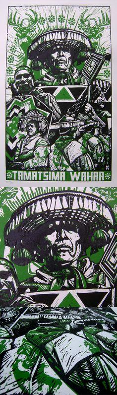 No a la Mineria Verde - Santiago Armengod