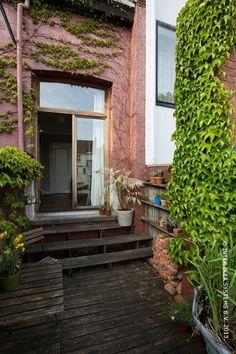 La ciudad selvática de Amberes de Wilbert, Johanna y Sien - IKEA FAMILY