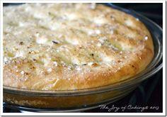Must have - 1 Hour Focaccia Bread Recipe Focaccia Bread Recipe, Bread Starter, Just Bake, Bread Bun, Easy Bread Recipes, Appetizer Recipes, Appetizers, Fresh Bread, Garlic Parmesan