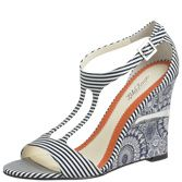 Loving the look of these wedges.  Women's Clarendon Wedge   Lela Rose for Payless    $49.99Back to the top of page   Previous |  Next