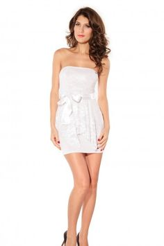 Lacing sexy nightclub double lace dress - Sleeveless Dresses - Dresses - Fashion Week Mall