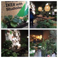 IKEA temporary Milaan, Ilse Crawford