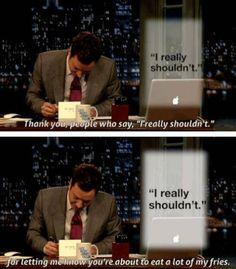 Jimmy Fallon. So funny! #thankyounotes http://ibeebz.com