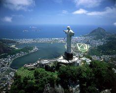 Corcovado Rio de Janero