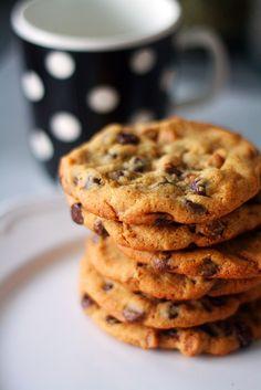 Uusi vuosi - uusi cookieresepti - Lunni leipoo Finnish Recipes, No Bake Cookies, Baking Cookies, Something Sweet, Biscotti, Goodies, Food And Drink, Vegan, Breakfast