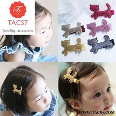 Colorful Little Kitty Girls Hair Pin Trending Accessories Kids Hair  Accessories f9b4a895c5bf