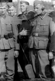 Soldier of the 14th WAFFEN GRENADIER DIVISION DER SS (1st Galician)