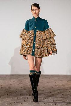 Casual Fashion Trends, Indian Fashion Trends, Spring Fashion Trends, Fall Fashion Outfits, Fashion News, Fashion Show, Kids Winter Fashion, Women's Summer Fashion, Marcel