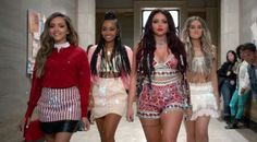 "Veja os bastidores do clipe de ""Black Magic"", do Little Mix #Clipe, #Filme, #Lançamento, #Novo, #NovoSingle, #Single http://popzone.tv/veja-os-bastidores-do-clipe-de-black-magic-do-little-mix/"
