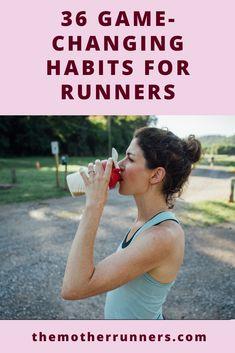 Running Plan, How To Start Running, Running Workouts, Running Training, How To Run Faster, How To Run Longer, 5k Running Tips, Running Hair, Running Facts