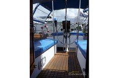 Used 1993 ADAMS 36 Boat For Sale - Boatsales re-platform