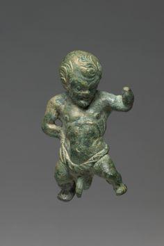 Dancing Dwarf | Cleveland Museum of Art