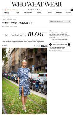 STYLE DU MONDE / STYLE DU MONDE Photography on Who What Wear!  // #Fashion, #FashionBlog, #FashionBlogger, #Ootd, #OutfitOfTheDay, #StreetStyle, #Style