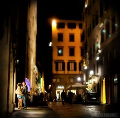 The Flames of Florence - Street photography by Beers & Beans