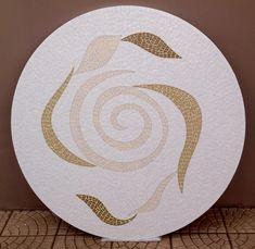 Mosaico – Espiral, c