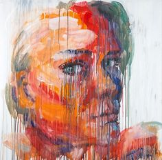 Artistaday.com+:+Zurich,+Switzerland+artist+Chrissy+Angliker