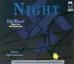 Night - memoir (get audio)