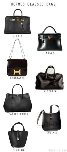 d02e290377d Hermes Black Birkin Bag - Designer Authentication Services for Handbags