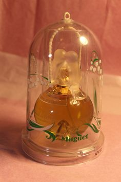 Jeanne Arthes Made in Love Muguet Eau De Parfum by OCVintageSpy