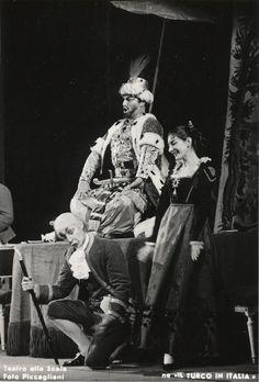 Maria Callas - Fiori