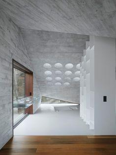 Haus 36 is a minimalist house located in Stuttgart, Germany, designed by MBAS Architekten. (8)