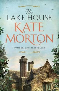 good fiction books to read, good books, book blogs, kate morton, the lake house, the lake house review