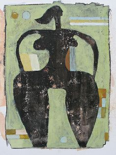 """Green 1"" Scott Bergey"