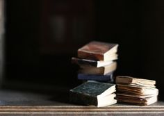 #handmade_book #miniature_book