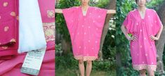 How to make your own Caftan - Hither & Thither