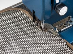 Add binding to the edges of boat flooring and carpets with these tips