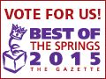 Vote for Swartz Electric in the 2015 Best of the Springs!  http://swartzelectric.biz/2015-best-of-the-springs/