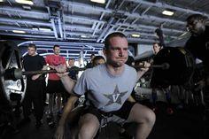 Como entrenar tu fuerza y resistencia en la misma sesión