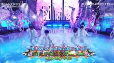 [Hey! x 3]  Kis-My-Ft2 Everybody