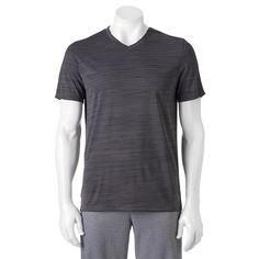 Big & Tall FILA Sport® Slubbed Muscle Tee, Men's, Size: