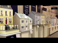 A short video tour of The Dolls House Emporium in Ripley, Derbyshire