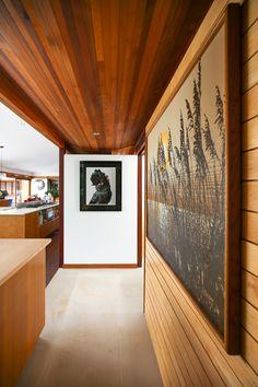 Private Vaucluse House Where Art Meets Interior Design