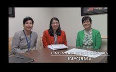 Escuelas Públicas de Cincinnati - Te Informa