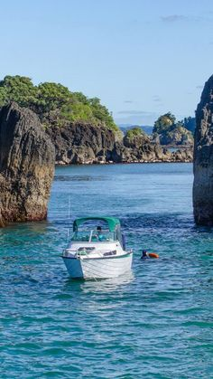 Exploring the sheltered waters at your own pace - The Bay of Islands, Northland, NZ Bay Of Islands, One With Nature, 1 Place, The Beautiful Country, Modern City, South Island, Small Island, British Isles, Vacation Spots