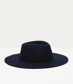 Image 1 of WOOL HAT from Zara