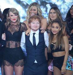 14 celebrytów, którzy są uroczo niscy! Ariel Winter, Sarah Hyland, Hayden Panettiere, Kevin Hart, Maisie Williams, Eva Longoria, Hilary Duff, Emilia Clarke, Cardi B