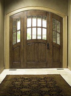 Superbe Custom Doors   Traditional   Front Doors   Oklahoma City   Monticello  Cabinets U0026 Doors