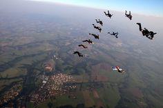 Skydive | Flickr – Compartilhamento de fotos!