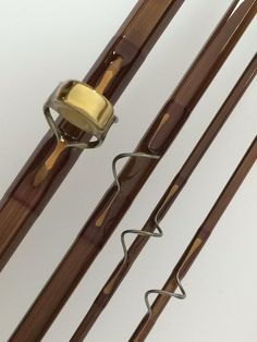 oyster bamboo fly rod picture gallery