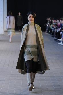 「それどこの?」と言わせる東京ブランド服:日経ウーマンオンライン【アラサー的ファッション戦略論】