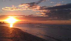 Ft Myers Sunrise 3/14/13