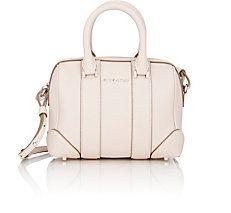 Lucrezia Micro-Satchel. Amaria Studio · Handbags bfe610cc9acf8