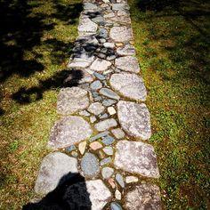 #stonepath #kyoto #Japan #katsurarikyu