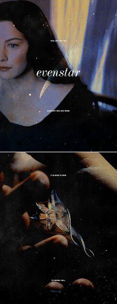 Arwen: like my heart #lotr