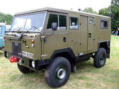Landrover 101 forward control | Flickr - Photo Sharing!